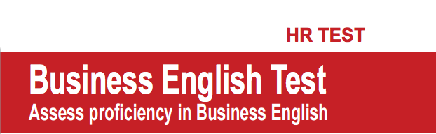business english proficiency english assessment test for adults